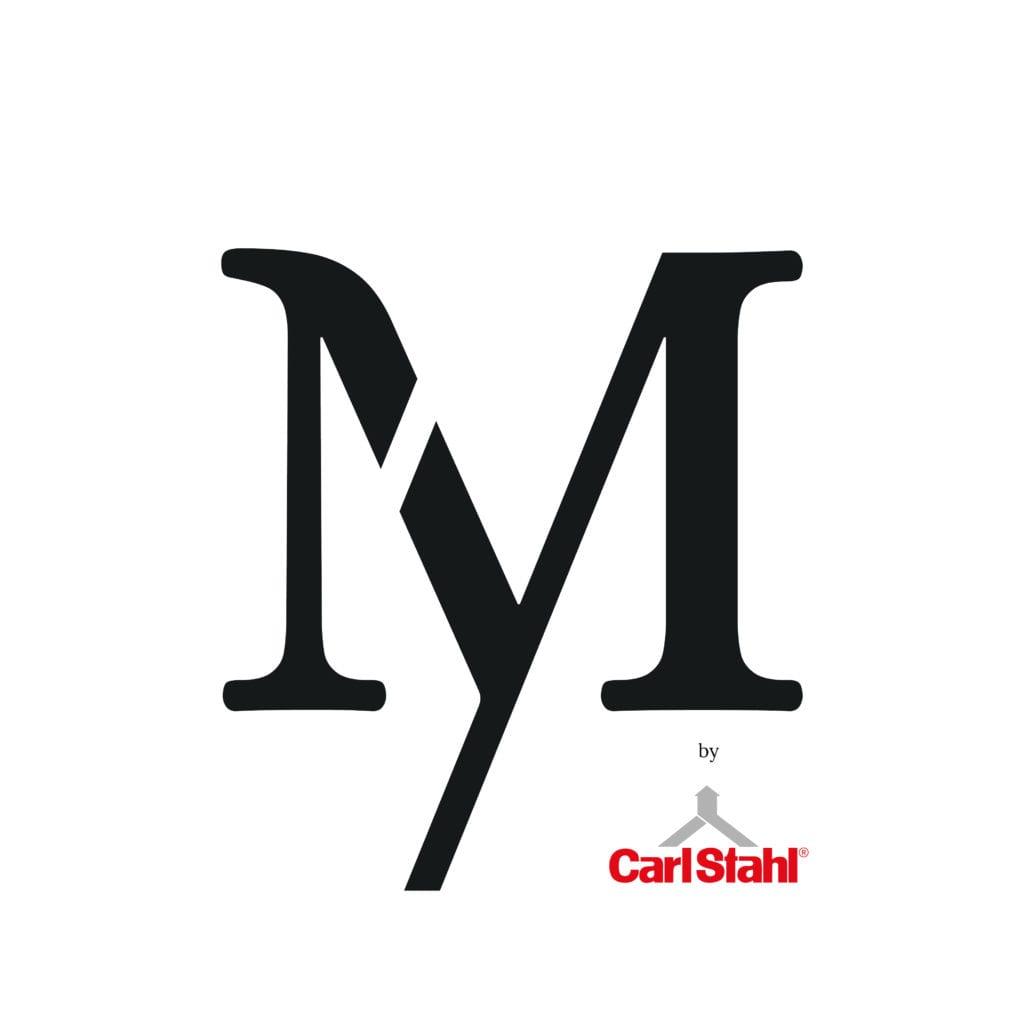 Mooring Yachts, Carl Stahl logo